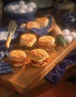 Hace pan hecho con bicarbonato de sodio que aumentar?