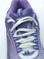Es una Niños 'Tamaño del zapato Seis Igual que el tamaño del Ocho zapato de mujer?