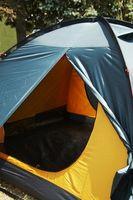 Estado de Florida Camping