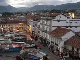 Restaurantes italianos en Ecuador