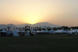 Palm Springs, California Turismo