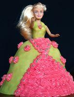 Cómo decorar un pastel de Hannah Montana