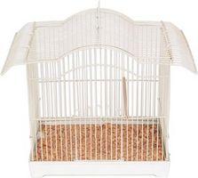 Cómo desinfectar la jaula de su pájaro de Muertos