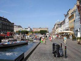 Cosas que hacer en Copenhague Dinamarca