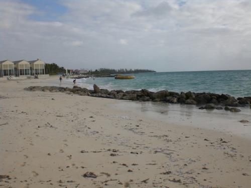Panorama del turismo en las Bahamas