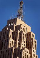 Hoteles en Detroit, Michigan, Área