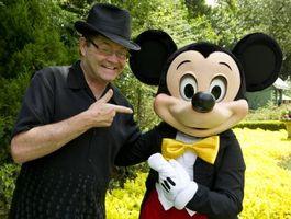 Cómo aparcar en Walt Disney World en Orlando, Florida, de forma gratuita