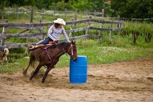 Montar a caballo Juegos