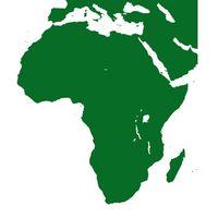 Ropa infantil africanos tradicionales