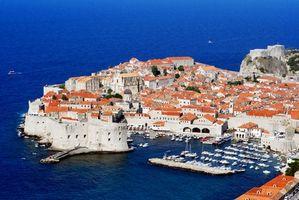 Hoteles en Dubrovnik, Croacia