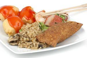 Restaurantes chinos en Voorhees Township, Nueva Jersey