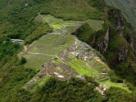Cómo prepararse para el Camino Inca
