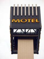 Moteles en Lewisburg, Tennessee
