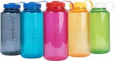 Los alimentos de calefacción en plástico y BPA