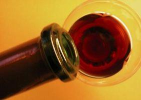 ¿Por qué los que se mezclan diferentes tipos de uva en vino?