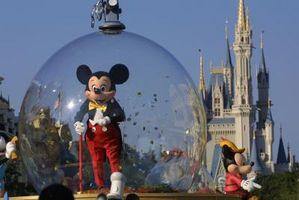 Cómo conseguir boletos de pase rápido a Disney World