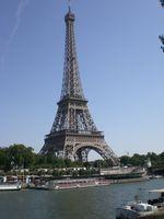 Hoteles baratos en París, cerca de la Torre Eiffel