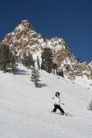Carolina del Norte nieve Resorts