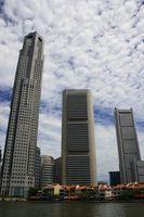 Requisito de Visa de turista para Singapur