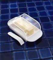 En qué se diferencia la utilización de mantequilla palo de batida?