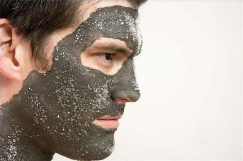 Cómo hacer una máscara facial cacao café