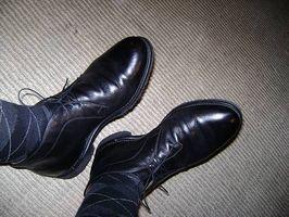 Datos sobre Chukka Boots
