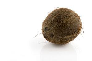 Cómo endulzar el agua de coco