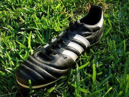 Cómo elegir los zapatos de fútbol