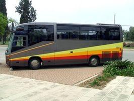 Santa Rosa Bus Tours