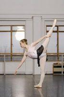 Cómo hacer Leotards de la bailarina