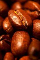Usos de las habas de café rancio