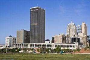 Fin de semana romántico escapadas en Oklahoma City