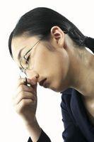 Remedios para los rasguños en las lentes