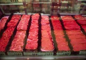 Cómo ablandar cortes de carne para asar