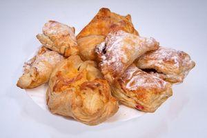 Cómo cocer al horno de pastelería Con Phyllo