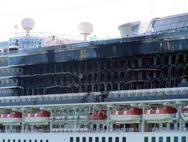 Cómo prevenir un incendio en una nave