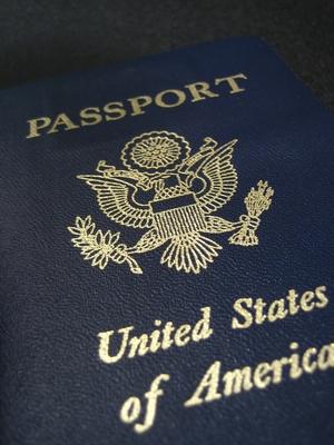 Requisitos de pasaporte para los ciudadanos de los EE.UU. ir en un crucero