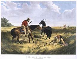 La información sobre la reserva de Choctaw en Florida