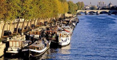Canal Tours en Francia