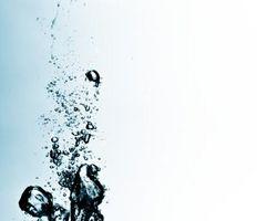 Cómo reducir la alcalinidad en el agua potable