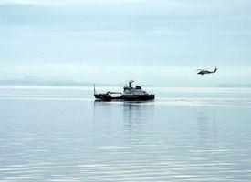 Alaska Day Tours en pequeñas embarcaciones