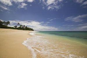 Los mejores lugares para vacaciones en la playa