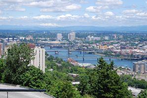 Historia del Auditorio Keller en Portland