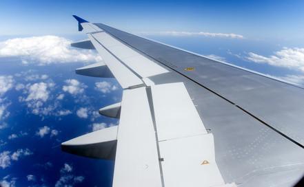 ¿Cómo trabajo Hidráulica en un avión de reacción