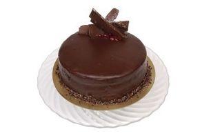 Cómo hacer un pastel suave sin utilizar pasta de azúcar