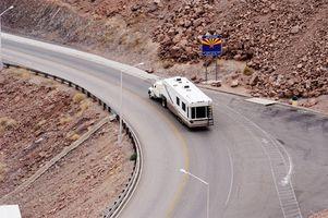 Cosas que usted necesita para su RV Nueva quinta rueda