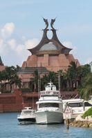 Tipos de barcos de pesca en las Bahamas