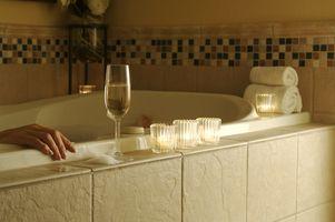 Hoteles con bañeras de hidromasaje en las habitaciones en Indianápolis