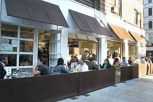 Cómo comer en la ciudad de Nueva York sin gastar mucho