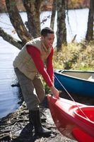 Cómo limpiar botas Timberland Negro del camping